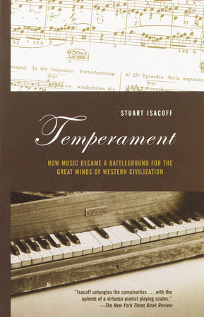 Temperament by