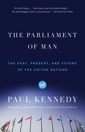 The Parliament of Man by