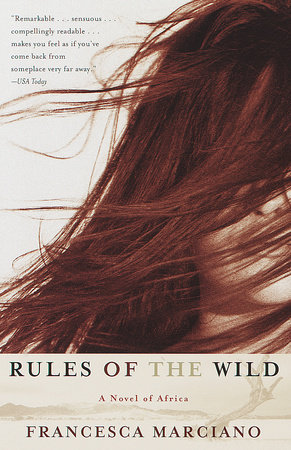 Rules of the Wild by