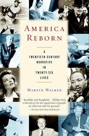 America Reborn by