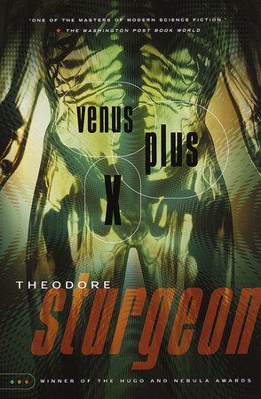Venus Plus X by