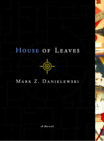 House of Leaves by