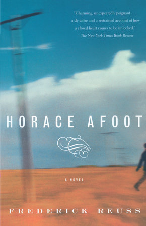 Horace Afoot by
