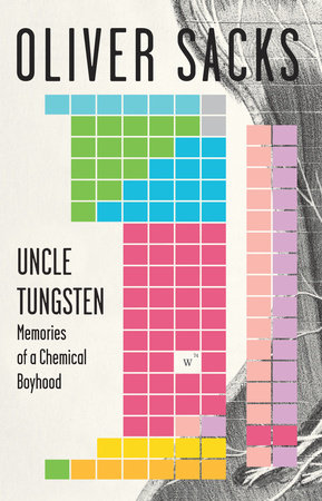 Uncle Tungsten