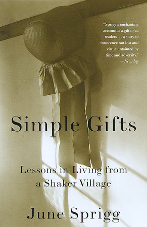Simple Gifts by
