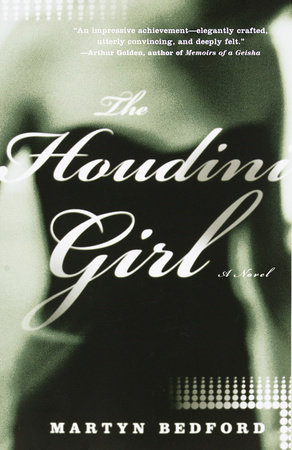 The Houdini Girl by