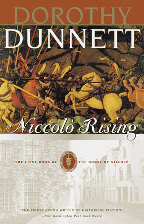 NICCOLO RISING