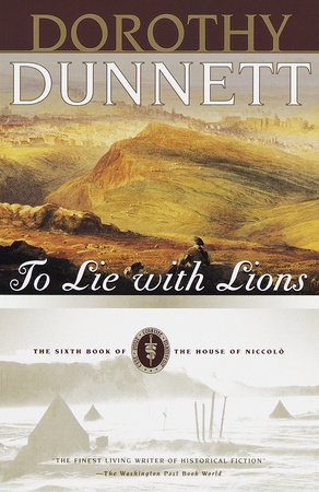 To Lie with Lions by