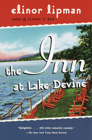 The Inn at Lake Devine by