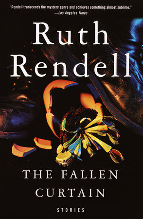 The Fallen Curtain by
