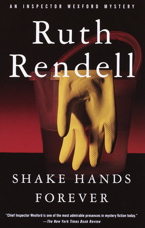 Shake Hands For Ever by Ruth Rendell