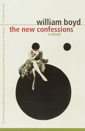 The New Confessions by
