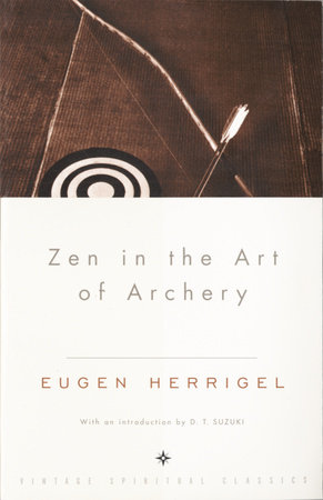 Zen in the Art of Archery by