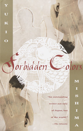 Forbidden Colors by