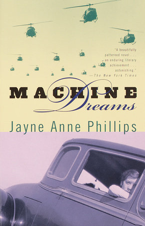Machine Dreams by