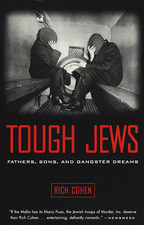 Tough Jews by
