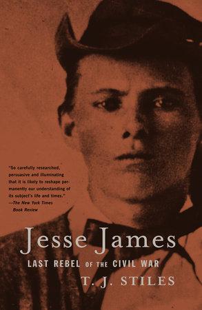 Jesse James by