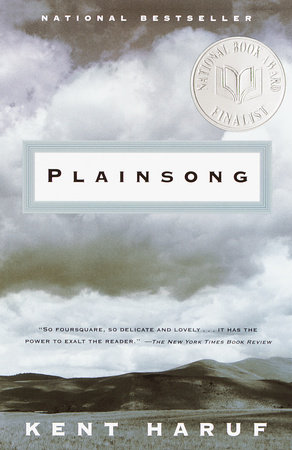 Plainsong by