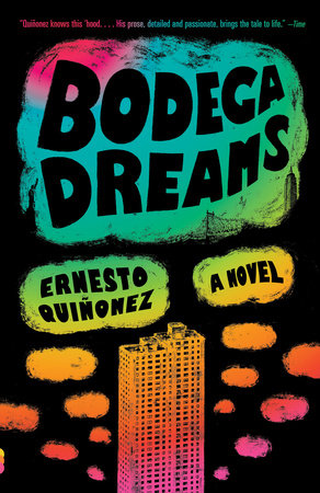 Bodega Dreams by
