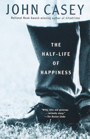 The Half-life of Happiness by