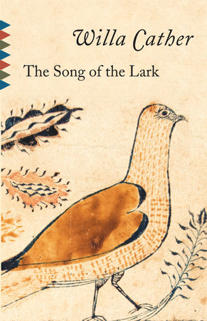The Song of the Lark by
