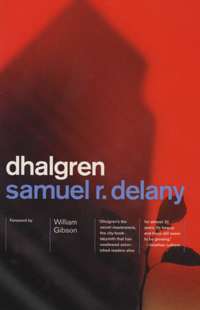 Dhalgren by