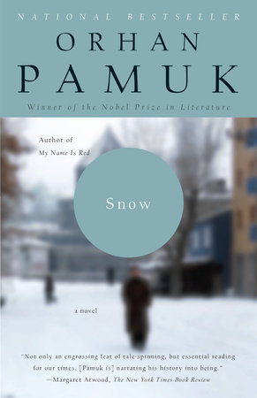 Snow by