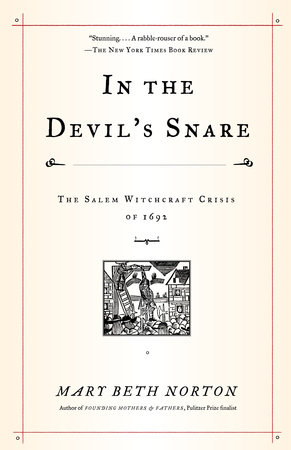 In the Devil's Snare by