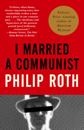 I Married a Communist by