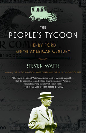 The People's Tycoon by