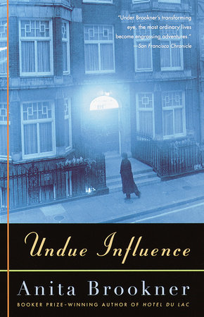 Undue Influence by