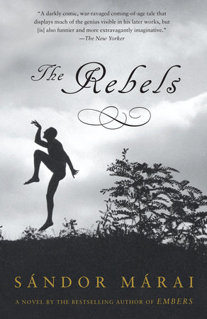 The Rebels by