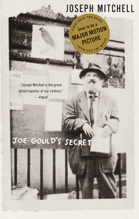 Joe Gould's Secret by