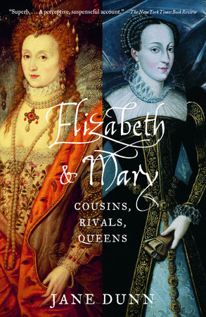 Elizabeth and Mary by