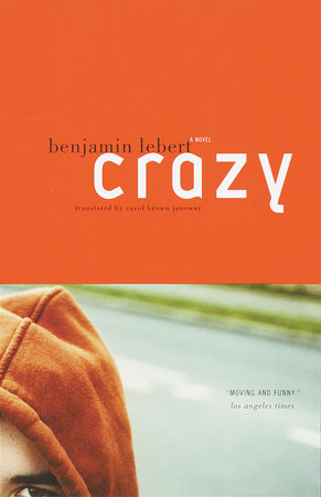 Crazy by