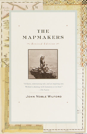 The Mapmakers by