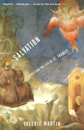 Salvation by