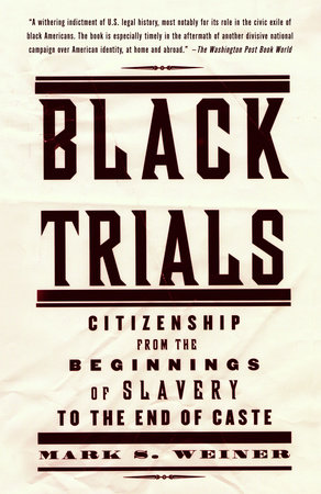Black Trials by