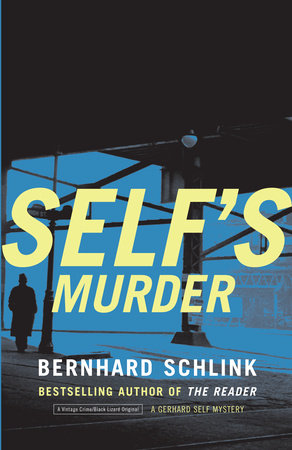 Self's Murder by