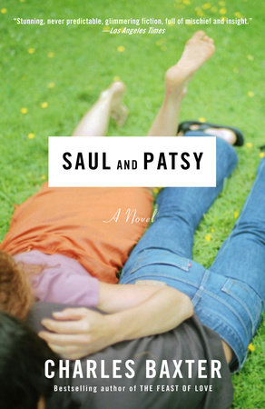 Saul and Patsy by