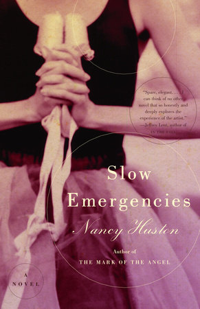 Slow Emergencies by