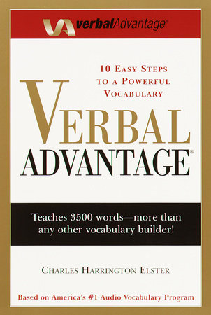 Verbal Advantage by Charles Harrington Elster
