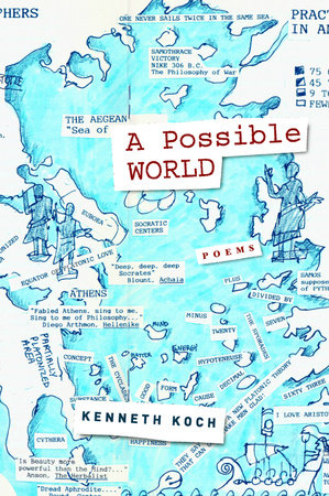 A Possible World by Kenneth Koch