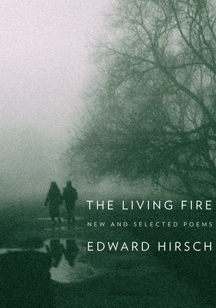The Living Fire by
