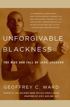 Unforgivable Blackness by