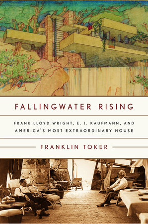 Fallingwater Rising by
