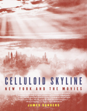 Celluloid Skyline by