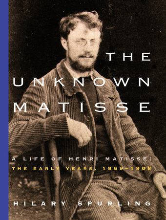 The Unknown Matisse by