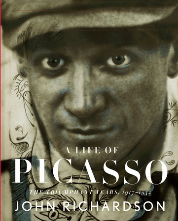 A Life of Picasso by