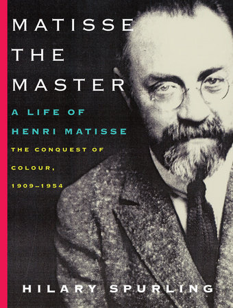 Matisse the Master by